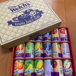 ウェルチ ジュース 18本セット