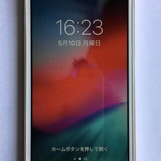 iPhone5s  16GB Gold