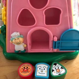 アンパンマン おおきなよくばりボックス - 子供用品