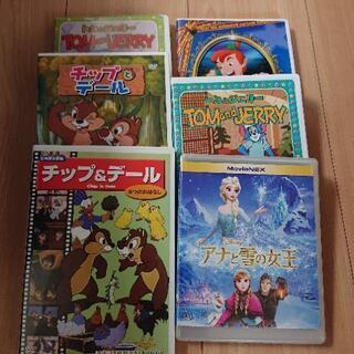 ディズニーDVD☆1枚350円