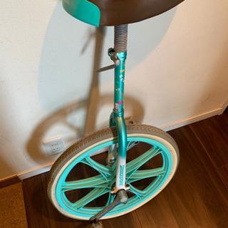 【ネット決済】一輪車 女の子