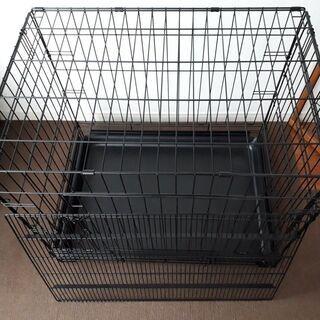 【お値下げ】≪リッチェル≫プロフェッショナルペット犬ケージ…