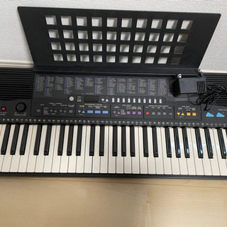 ヤマハPSR-310