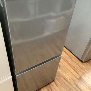 2ドア冷蔵庫 AQUA 2015年製 157L