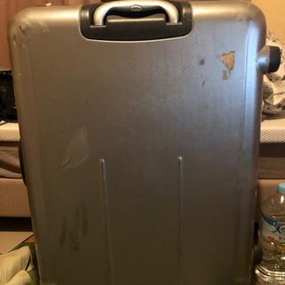 引き取り決定 proteca日本製 鍵あり!スーツケース大容量!