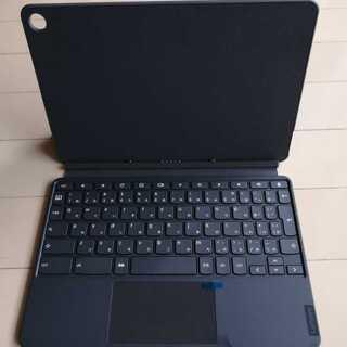 IdeaPad Duet Chromebook ZA6F0…
