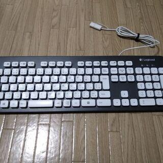 キーボード ほぼ未使用