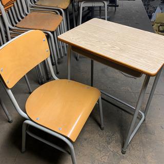 イチムラ 学習机 椅子と机のセット チェア デスク 菊TK①