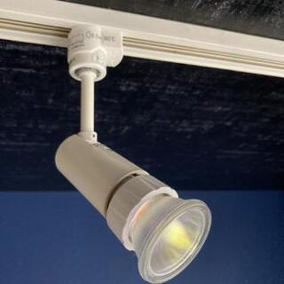 LEDスポットライト ダクトレール用 5/24以降お取引