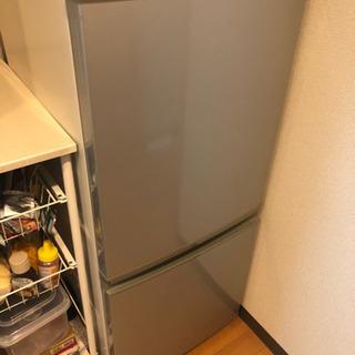 引越しのため家電お売りします。冷蔵庫