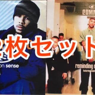 【ネット決済・配送可】【送料無料】common コモンセンス 2...