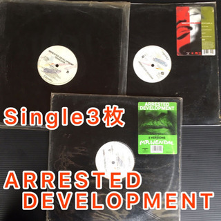 【送料無料】ARRESTED DEVELOPMENT si…