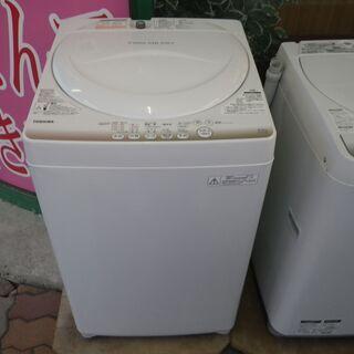 東芝 4.2kg洗濯機 AW-42S 2015年製【モノ市…