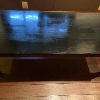 店舗で使用していたテーブルです