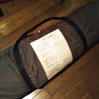ジャンク ロッジ型テント 大型