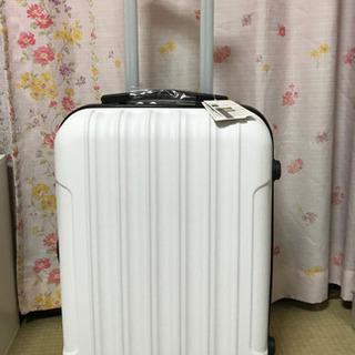 新品未使用 軽量スーツケース
