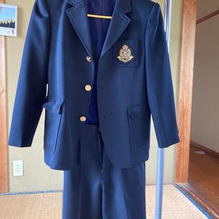男児用スーツ