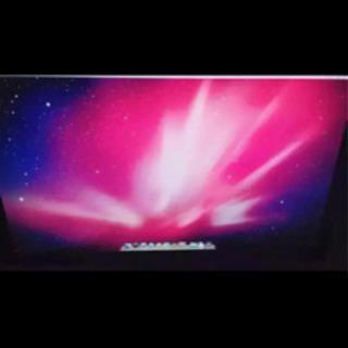 【ネット決済】(15日まで限定)込み35000円 iMac 27...