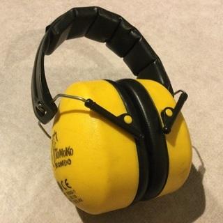 【ネット決済】快適!DIY!作業用ヘッドフォン
