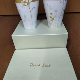【新品未使用】アペックスハート ロイヤルリーフ Royal Le...
