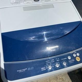 Panasonic 洗濯機