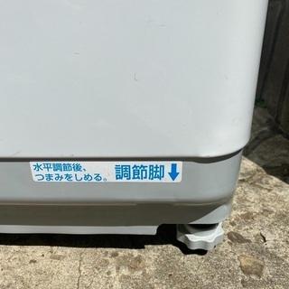 Panasonic 洗濯機 - 売ります・あげます