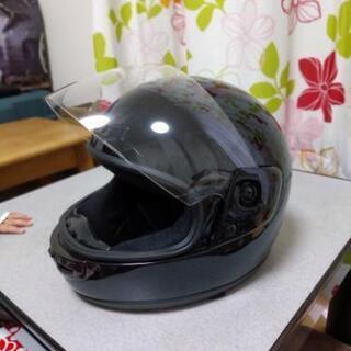 未使用 フルフェイスヘルメット