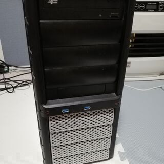 corei7-4770 GTX980搭載ゲーミングPC