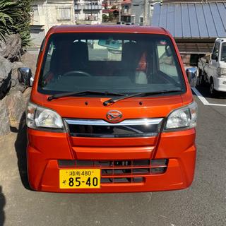 ハイゼットトラック 平成26年 車検令和5年2月24日 走行92...
