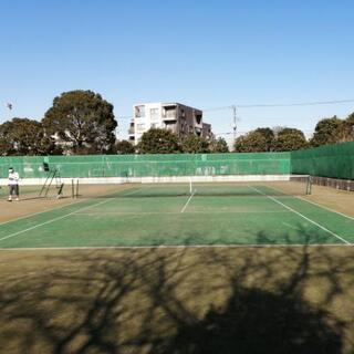 平日会 5/20(木)13~17時 ソフトテニス参加者募集