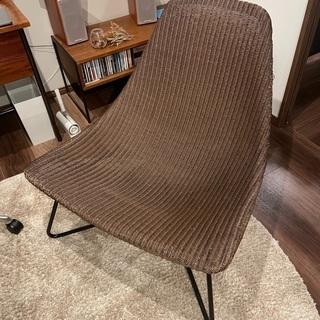 1人がけ椅子