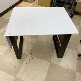 片バタダイニングテーブル