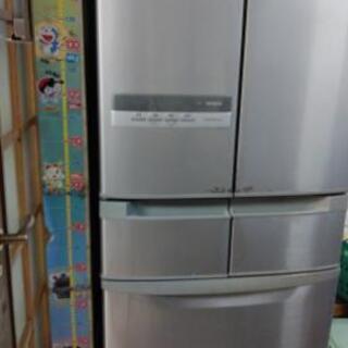 日立の冷蔵庫