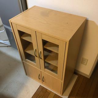 食器棚(40cm x 60cm x 90cm)