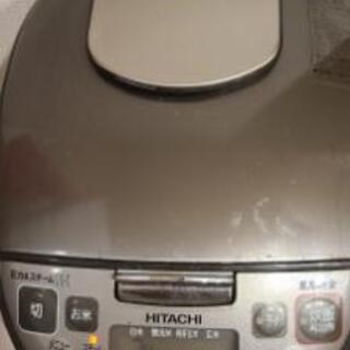 日立IH炊飯器 5.5号炊き