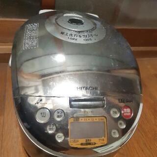 日立 圧力IHジャー 一升炊き 圧力炊飯器 RZーEG18…