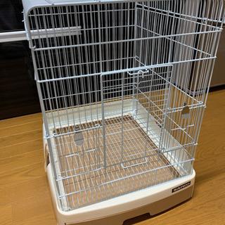 SANKO 鳥ケージ