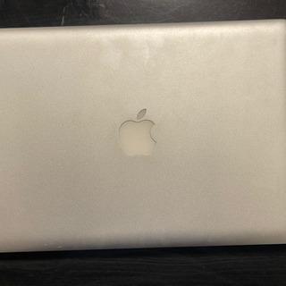 【ネット決済・配送可】【価格交渉可】MacBook pro 13...