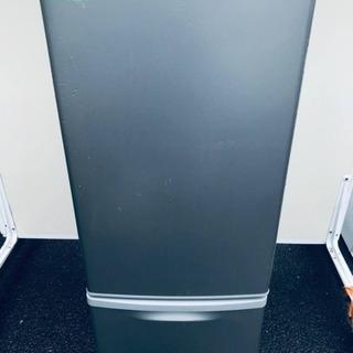 825番 Panasonic ✨ノンフロン冷凍冷蔵庫✨NR-B1...