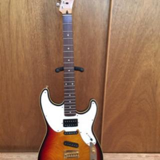 ギターが弾きたい