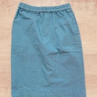 スカート 定価11,000円