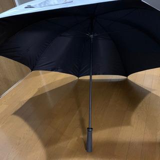 【差し上げます】LEXON 傘 美品