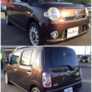 ★ミラココア ココアプラスX H24年式 4WD★