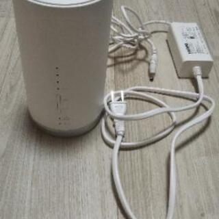 au SpeedWi-Fi HOME L01s