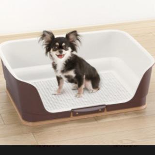 犬用 トイレトレー、ペットシーツなど