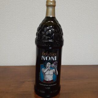 タヒチアン ノニジュース  1リットル (無添加果実100%)