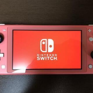 任天堂SwitchLite