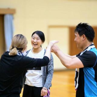 【初心者⭐️歓迎】体育館でスポーツしませんか!?٩( ╹▿╹ )۶