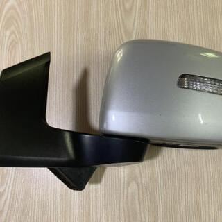電動格納故障品 mh44s 左ドアミラー  ワゴンR