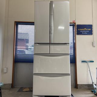 美品 日立 冷蔵庫 505L 2017年製 おすすめ品